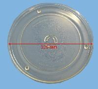 Miniature PLATEAU Micro onde 325mm