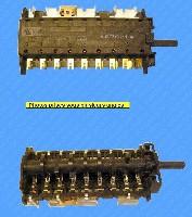 Miniature COMMUTATEUR FOUR 8CH/75 A175   3073/18