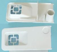 Miniature BOUCHON LAVE-LINGE SYPHON BAC PRODUIT