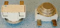 Miniature THERMOSTAT SÈCHE-LINGE NC70