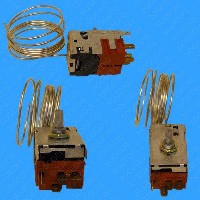Miniature THERMOSTAT FROID 077B6506