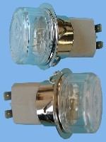 Miniature SUPPORT CUISINIÈRE LAMPE