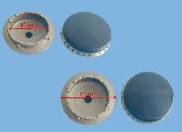 Miniature CHAPEAU CUISINIÈRE COURONNE SEMI-RAPIDE D=56mm