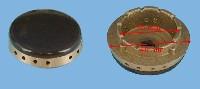 Miniature CHAPEAU CUISINIÈRE COURONNE AUXILIAIRE D=46mm