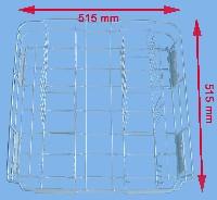 Miniature PANIER LAVE-VAISSELLE INFÉRIEUR =EPUISE