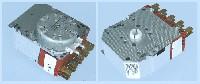 Miniature PROGRAMMATEUR LAVE-VAISSELLE 09720004.01 ELBI