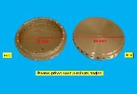 Miniature CHAPEAU PLAQUE SEMI-RAPIDE SOUS 21071
