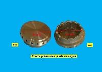 Miniature CHAPEAU PLAQUE AUXILIAIRE SOUS 21072