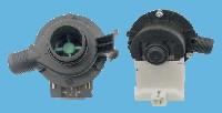 Miniature Pompe de vidange Lave-Linge ASKOL 290915 PLASET49057