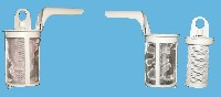 Miniature FILTRE Lave-Vaisselle FOND CUVE