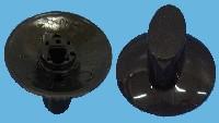 Miniature MANETTE Plaque NOIRE