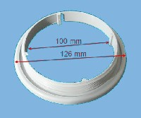 Miniature ECROU LAVE-VAISSELLE FOND DE CUVE
