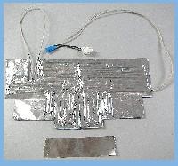 Miniature RÉSISTANCE FROID COLLEE MOD 370
