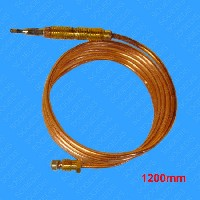 Miniature THERMOCOUPLE FOUR FOUR 1200mm
