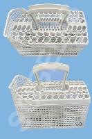 Miniature PANIER Lave-Vaisselle COUVERT GRIS OU BLANC