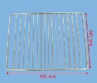 Miniature GRILLE CUISINIÈRE FOUR  445*340