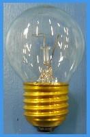 Miniature AMPOULE Four 40W E27 240V