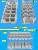 Miniature BAC FROID GLACONS 110*260*37 *différent suivant arrivage usine*