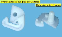 Miniature DOUILLE FROID PORTE GAUCHE