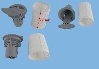 Miniature FILTRE LAVE-VAISSELLE CENTRAL COMPLET