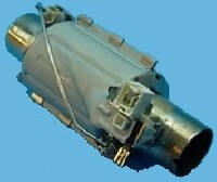 Miniature RÉSISTANCE LAVE-VAISSELLE  1800w TUBE 32mm