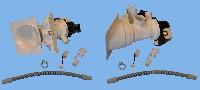 Miniature Pompe de vidange Lave-Linge 58961 59852 57085