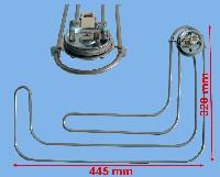 Miniature RESISTANCE LAVE-VAISSELLE 2520w 230v