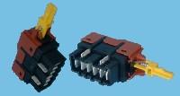 Miniature Interrupteur Lave-Linge M/A