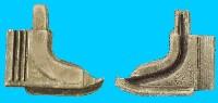 Miniature EMBOUT LAVE-VAISSELLE JOINT PORTE GAUCHE