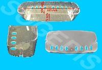 Miniature BALCONNET Froid 1/2  TRANSPARENT GRIS 5004JA1141 02.5HN-1-1 =EPUISE