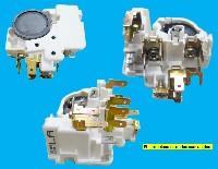 Miniature RELAIS Froid DÉmarrage+thermique HQY80AA A13B3 K100 LA 09505 LAF7