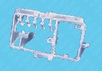 Miniature SUPPORT LAVE-VAISSELLE MODULE DROIT + TRANSFERT
