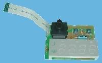 Miniature PROGRAMMATEUR FOUR DIGITAL DIEHL = EPUISE