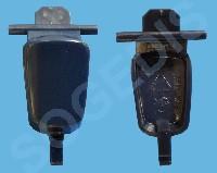 Miniature BOUTON PETIT ELECTRO MÉNAGER CENTRALE VAPEUR =EPUISE