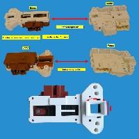 Miniature SECURITE LAVE-LINGE PORTE ZV-446 M5 ZV446M5 *
