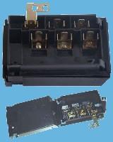 Miniature BORNIER CUISINIÈRE 6 BORNES
