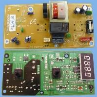 Miniature PLATINE MICRO ONDE ELECTRONIQUE =EPUISEE