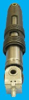 Miniature AMORTISSEUR LAVE-LINGE 80N DIAMÈTRE 15mm