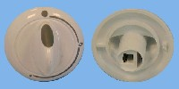 Miniature MANETTE GAZ BLANC