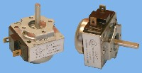 Miniature PROGRAMMATEUR CUISINIÈRE 100mn DKJ-Y DKJ-Y 100' K