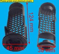 Miniature FILTRE LAVE-LINGE COMPLET (attention voir photo 2 types de filtre)