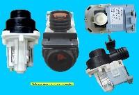 Miniature Pompe de vidange Lave-Vaisselle 58967 28W PLASET ou ASKOLL M103.1 292033/035 30W