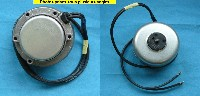 Miniature MOTEUR FROID VENTILATEUR COMPRESSEUR 220V SP-B203HCBG25