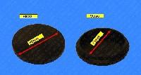 Miniature CHAPEAU CUISINIÈRE BRULEUR ULTRA-RAPIDE =EPUISE