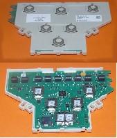 Miniature PLATINE Plaque COMMANDE 3F 75.13096.909