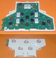 Miniature PLATINE Plaque COMMANDE 75.13037.435