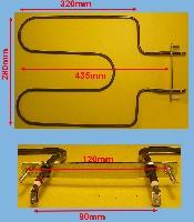 Miniature RÉSISTANCE FOUR 1000w 230v INFÉRIEUR F110