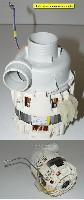 Miniature MOTEUR Lave-Vaisselle CYCLAGE