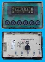 Miniature HORLOGE CUISINIÈRE 6 BOUTONS TYPE1 270-63R1 BANDAI-2D_G04