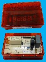 Miniature PROGRAMMATEUR CUISINIÈRE ELECTRONIQUE 88802204381R NOALIA